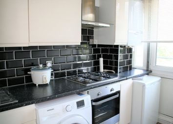 Thumbnail 2 bed flat for sale in Barringer Square, London
