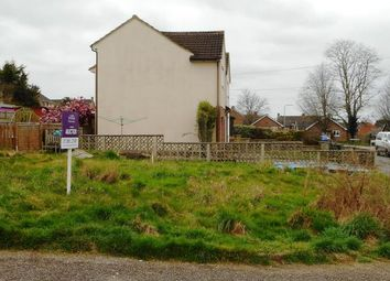 Thumbnail Land for sale in St. Andrews Drive, Axminster