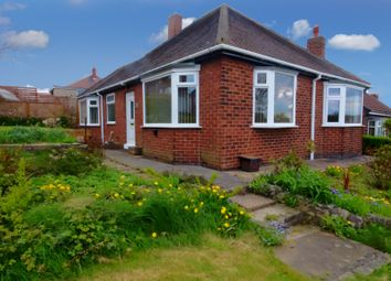 Thumbnail 2 bed bungalow for sale in Francis Crescent North, Rotherham