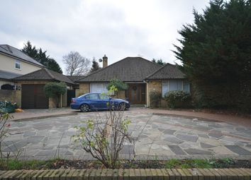 Thumbnail 2 bedroom bungalow for sale in Woodlands Avenue, Emerson Park, Hornchurch