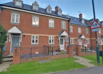 Thumbnail 3 bed town house for sale in Springfield Court, Stonehouse