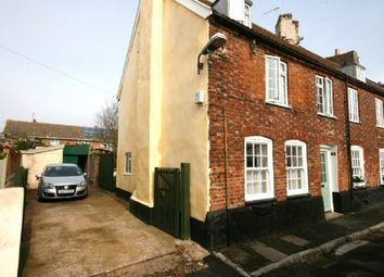 Thumbnail 3 bedroom cottage to rent in White Street, Topsham, Exeter