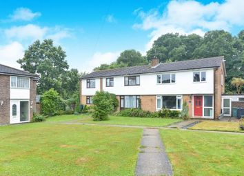 Thumbnail 3 bed terraced house for sale in Forest Close, Newport