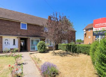 Thumbnail 3 bed terraced house for sale in Friars Close, Luton