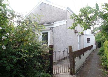 Thumbnail 2 bed end terrace house for sale in Mount Pleasant, Heolgerrig, Merthyr Tydfil
