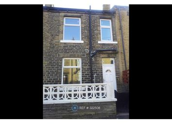 Thumbnail 2 bed terraced house to rent in Langdale Street, Elland