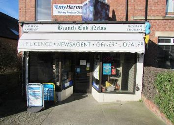 Thumbnail Retail premises for sale in Alexander House, Stocksfield