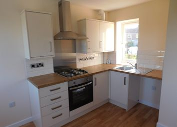 Thumbnail 1 bed flat to rent in White Water Road, New Ollerton, Nottinghamshire