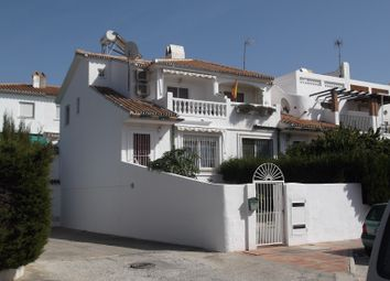 Thumbnail 3 bed town house for sale in Calle Ruta Del Melocoton, Torre Del Mar, Málaga, Andalusia, Spain