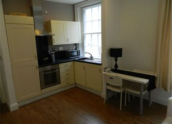 Thumbnail 1 bedroom flat to rent in 8 Castle Lane, Bedford