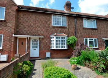 Thumbnail 2 bed terraced house for sale in Lovell Road, Ham, Richmond