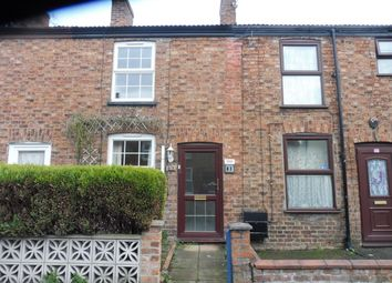Thumbnail 1 bed property to rent in Foundry Street, Horncastle