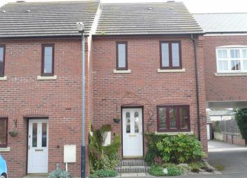 Thumbnail 2 bed semi-detached house to rent in Railway Crescent, Shipston-On-Stour