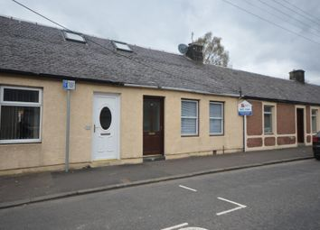 Thumbnail 2 bed terraced house to rent in Camnethan Street, Stonehouse, South Lanarkshire