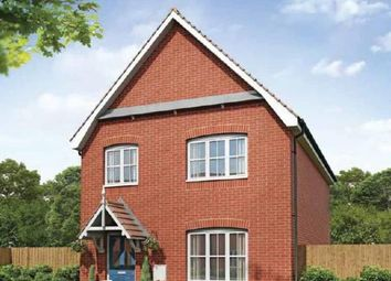 Thumbnail 4 bedroom property for sale in Dereham Road, New Costessey, Norwich
