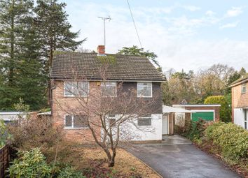 Thumbnail 4 bed detached house for sale in Glenville Gardens, Hindhead