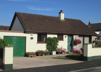 Thumbnail 3 bed detached bungalow for sale in Mayfair Road, Ipplepen, Newton Abbot