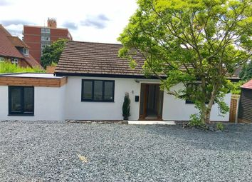 Thumbnail 3 bed bungalow to rent in Weoley Park Road, Selly Oak, Birmingham