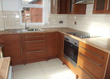 Thumbnail 2 bedroom flat for sale in Watling Street Road, Fulwood, Preston