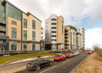 Thumbnail 3 bed flat for sale in Western Harbour Way, Newhaven, Edinburgh
