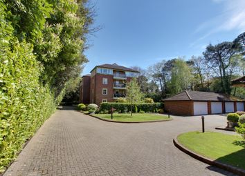 Thumbnail 3 bedroom flat for sale in 13 Burton Road, Branksome Park, Poole, Dorset