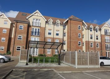 Thumbnail 2 bed flat for sale in Sartoria Court, Lenthall Ave, Grays