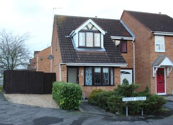 Thumbnail 3 bed semi-detached house to rent in Foxley Court, Bourne