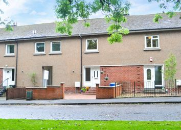 Thumbnail 2 bed terraced house for sale in Craigton Gardens, Milngavie, East Dunbartonshire