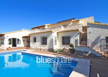 Thumbnail 5 bed property for sale in Lliber, Valencia, 03724, Spain