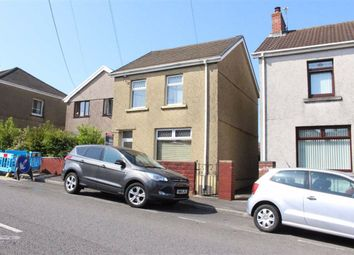 Thumbnail 3 bedroom detached house for sale in Belgrave Road, Gorseinon, Swansea