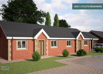 Thumbnail 2 bed semi-detached bungalow for sale in Alkincoats View, Haverholt Close, Colne
