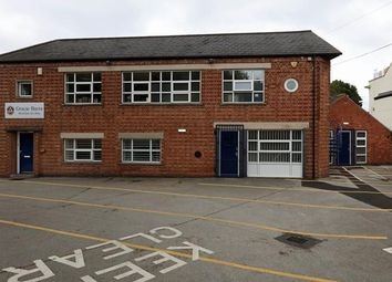 Thumbnail Light industrial to let in Unit 2, 248 Radford Boulevard, Nottingham