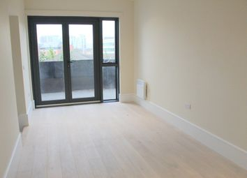 Thumbnail 2 bed flat to rent in Furness Quay, Salford