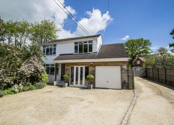 4 bed detached house for sale in Whitehouse Road, Woodcote, Reading RG8