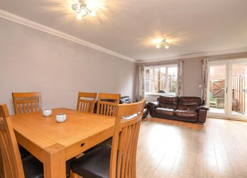 Thumbnail 3 bed terraced house for sale in Hermitage, Berkshire