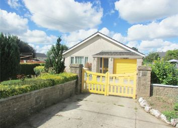 Thumbnail 2 bed detached bungalow for sale in The Pines, Clynderwen, Pembrokeshire
