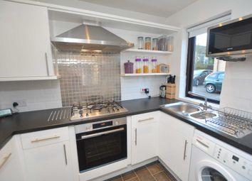 Thumbnail 2 bedroom semi-detached house for sale in Rockspray Grove, Walnut Tree, Milton Keynes