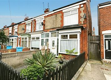 2 bed end terrace house for sale in Lanark Street, Hull HU5