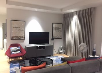Thumbnail 2 bed flat for sale in Grantham House, London City Island, London