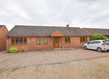 4 bed detached bungalow for sale in Beech Close, Isleham, Ely CB7