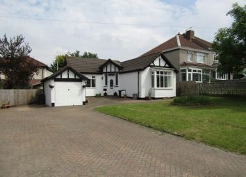 3 bed bungalow for sale in Wells Road, Whitchurch, Bristol BS14