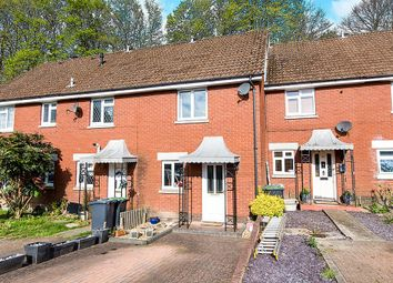 Thumbnail 2 bed terraced house for sale in Venice Close, Waterlooville