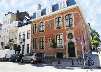 Thumbnail 5 bedroom town house for sale in Brussels-Ixelles, Belgium