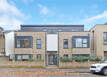 Thumbnail 2 bed flat for sale in Buckland Road, Leyton, London