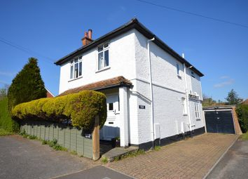 Thumbnail 4 bed detached house for sale in North Close, Lymington