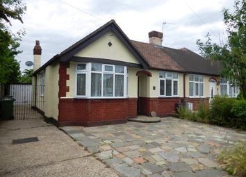 Thumbnail 2 bed semi-detached bungalow for sale in Amis Avenue, West Ewell