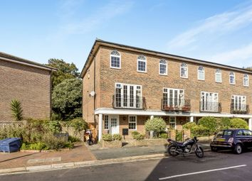 Thumbnail 5 bed town house for sale in Queens Road, Gosport