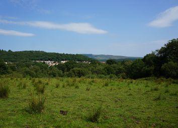 Land for sale in Penlan Road, Rhydyfro, Pontardawe, Neath Port Talbot. SA8