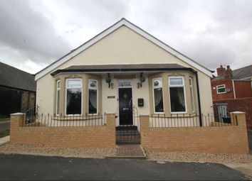 Thumbnail 3 bed bungalow for sale in Woodside, Beamish, Stanley