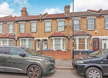 Thumbnail 3 bed terraced house for sale in Haslemere Road, Thornton Heath
